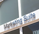 Marketing Suites & Internal Signage